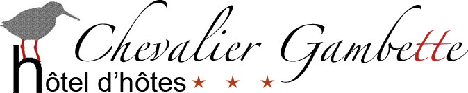Hotel Chevalier Gambette 3 etoiles Presqu'ile de Rhuys