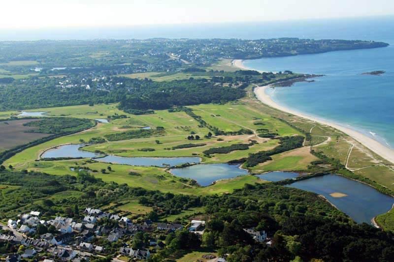 Un séjour thématique pour les amoureux du golf et du Golfe