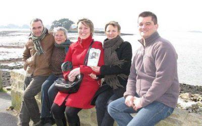 Ouest France Février 2012