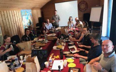 Prochaine rencontres SID Network à l'hôtel :  11 et 12 juin