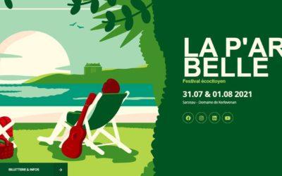 Festivaliers La P'Art Belle : -15% sur votre 2ème nuit à l'hôtel !